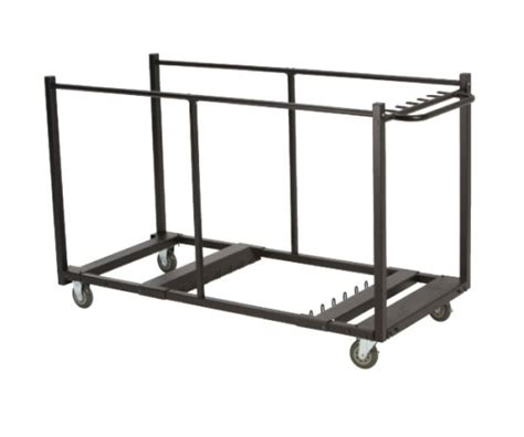 Table Carts lifetime 80193 heavy duty table cart on sale with free