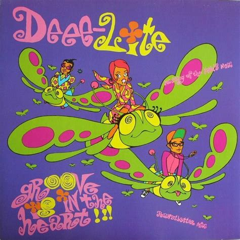 dee lite groove is in the heart 1990 avaxhome deee lite groove is in the heart vinyl at discogs