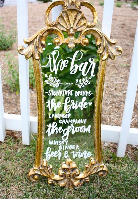 Wedding Signs by Kara S Ideas Trends I Wedding Signs