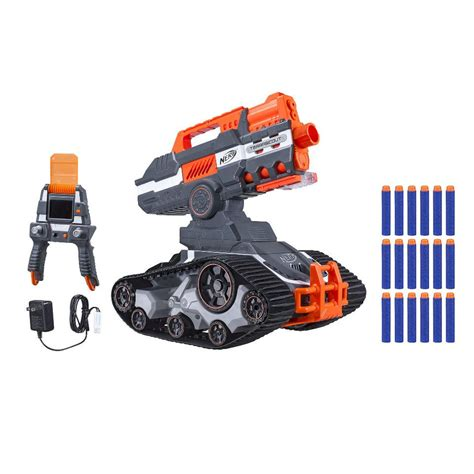 nerf drone nerf n strike elite terrascout remote control drone