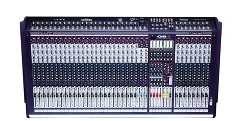 Mixee 24 Chanel Soundcraft Mpm244 soundcraft gb4
