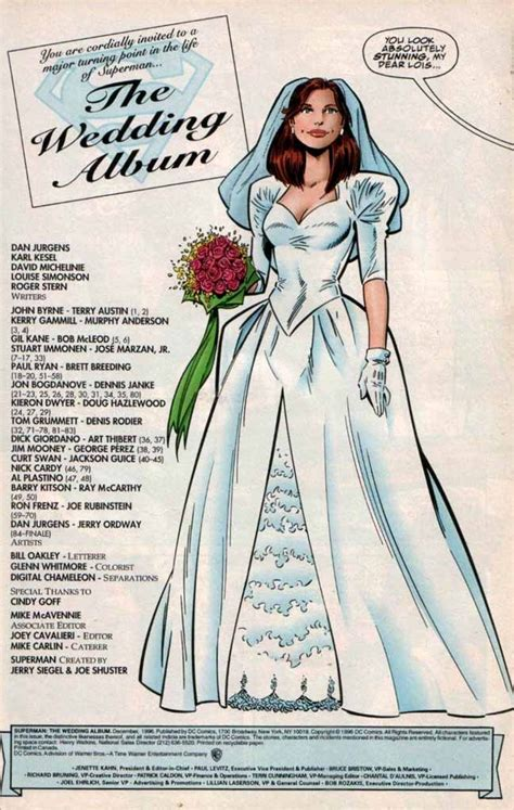 Aqilla Dress By Loislane lois the wedding album comics superman supergirl the o jays wedding
