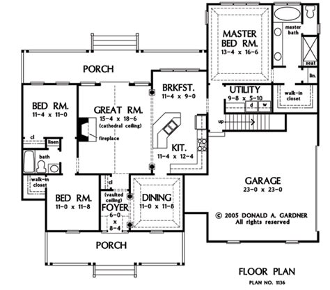 hatfield house floor plan the hatfield house plan images see photos of don gardner