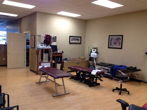 Detox Places In Ohio by Healthsource Chiropractic Progressive Rehab Of Lewis