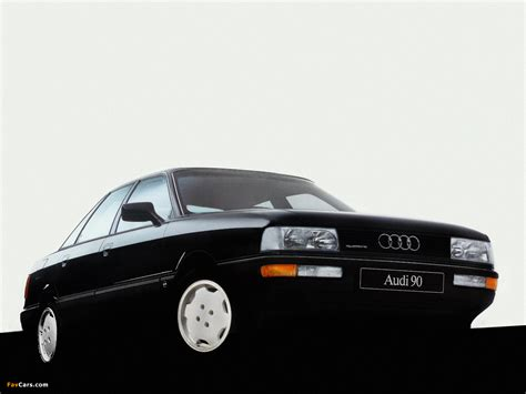blue book value used cars 1990 audi 90 security system audi 90 quattro b3 1987 1991 wallpapers 1280x960