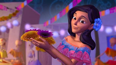 cgi 3d animated short dia de los muertos by whoo dia de los muertos student academy awards 2013 winner