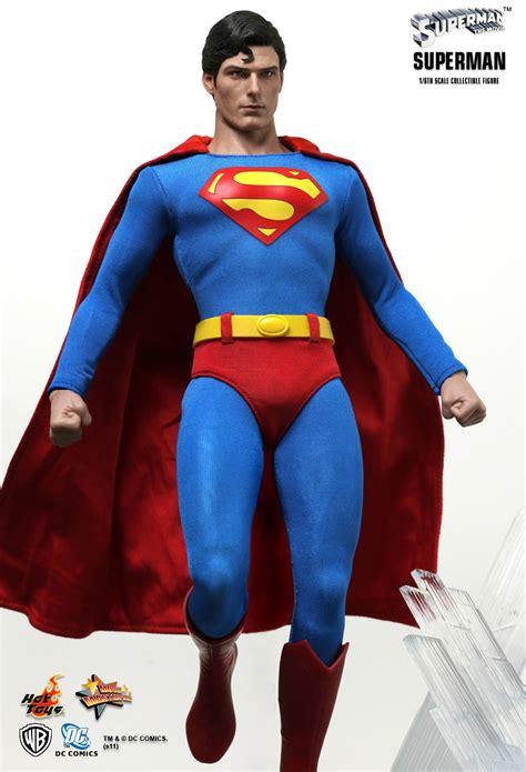 toys 1 6 dc superman mms152 1978 clark kent masterpiece figure ebay