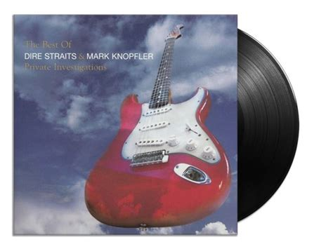 Dire Straits Best Of by Bol Investigations Best Of 2lp Dire