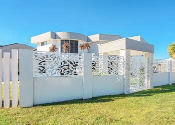 brisbane fencing wall systems noise barrier panels modularwalls