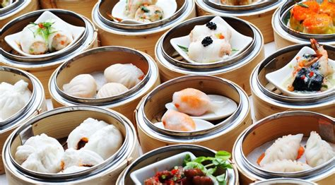 new year dim sum dim sum for new year