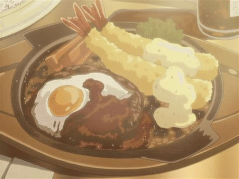 anime about cooking kawaii anime food tumblr