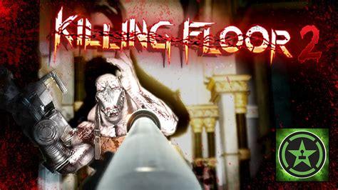let s play killing floor 2 youtube