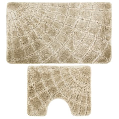 2 piece bathroom rug set 2 piece supreme web design bath pedestal bathroom mat