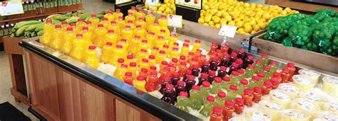Detox Juice Bar by Juice Bar Pete S Fresh Market