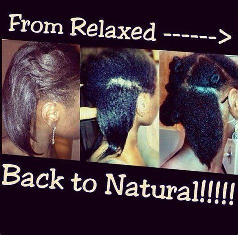 tips   successful transition  natural hair
