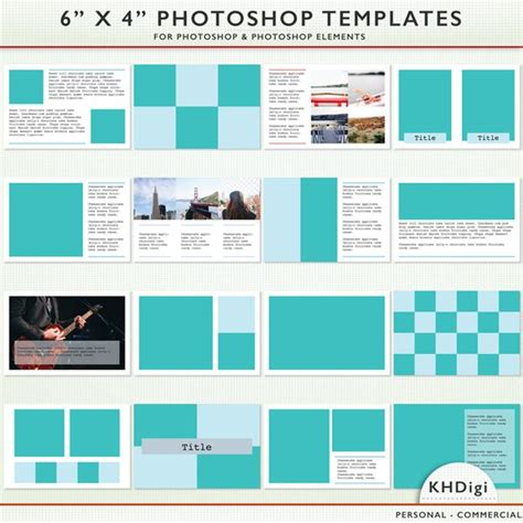 photoshop elements layout templates 31 best photoshop brushes overlays and templates images on
