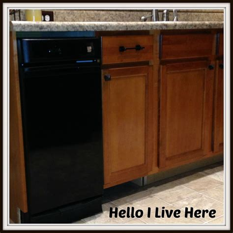 kitchen compactor hometalk how to install a trash compactor