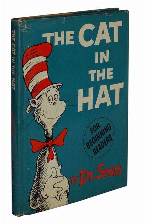 cat in the hat pictures from the book the cat in the hat dr seuss book covers