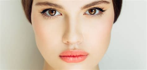 what colors make you look here s how pink lip color can make you look younger aol