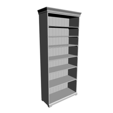 White Melamine Bookcase Liatorp Bookcase White Design And Decorate Your Room In 3d