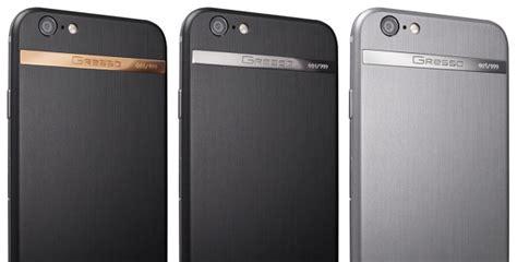 Iphone 6 Mewah teknologi terbaru hidrogen fuel cell bikin baterai