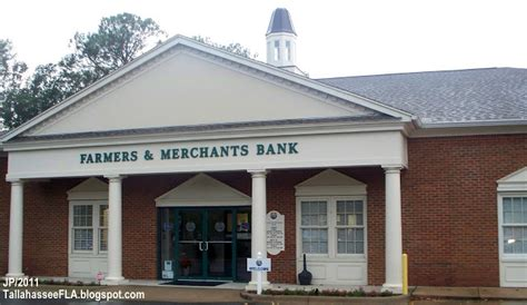 farmers and merchants bank phone number tallahassee florida co state restaurant