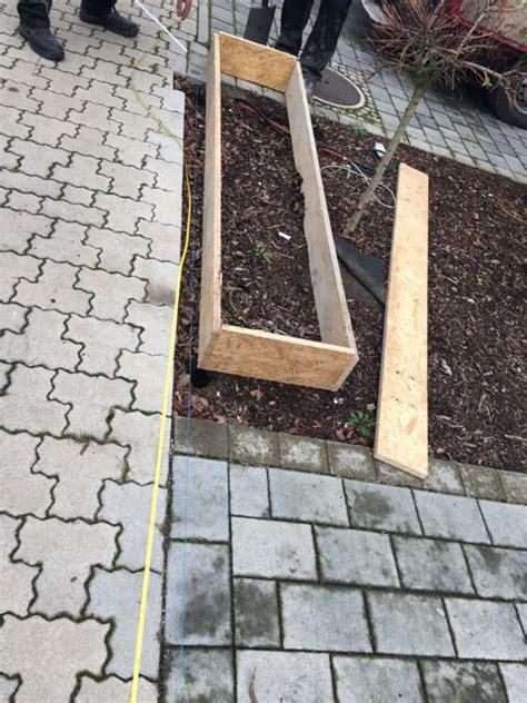fundament für carport wie tief fundament f 252 r schiebetor erstellung tipps zur planung
