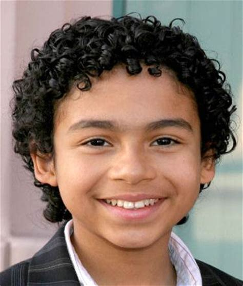 boy hair styles with mixed curly hair boys curly haircuts find a haircut for your son s curly hair