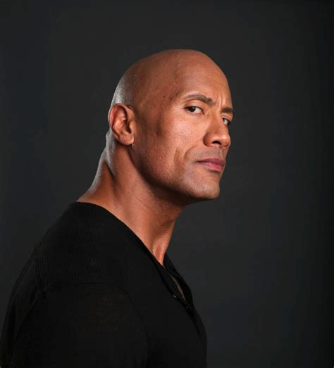 dwayne johnson life biography dwayne johnson smell what the action star is cookin