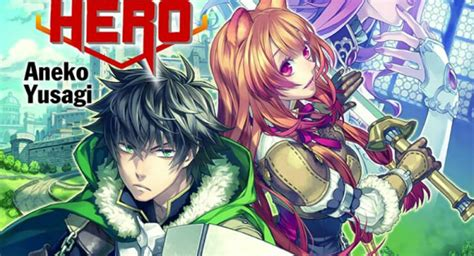Pdf Rising Shield 06 by Aneko Yusagi S Quot The Rising Of The Shield Quot Gets Anime
