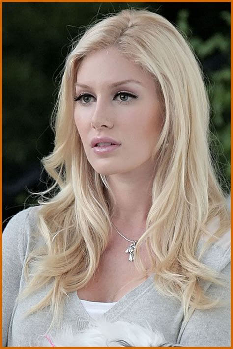 Is Heidi Montag Overdosin by Heidi Montag Bra Size Measurements Biography And Photo