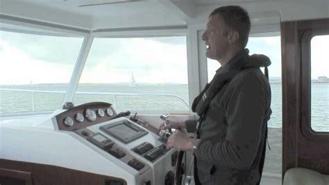 motorboat fuel motor boat yachting s boat skills fuel economy youtube