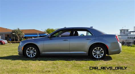 Reviews For Chrysler 300 by 2015 Chrysler 300 Review Autos Post