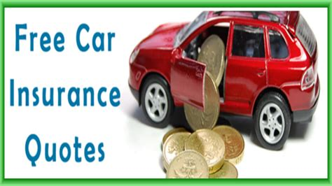 online auto insurance quote free