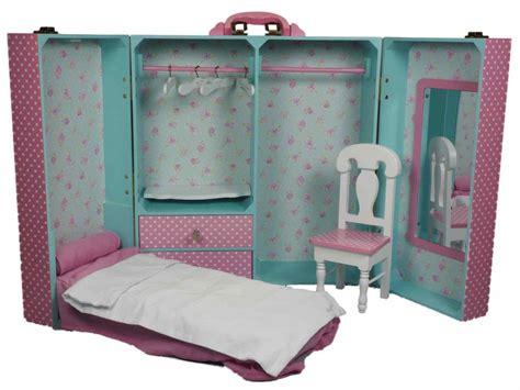American Doll Bedroom Set by American Doll Bedroom American Doll