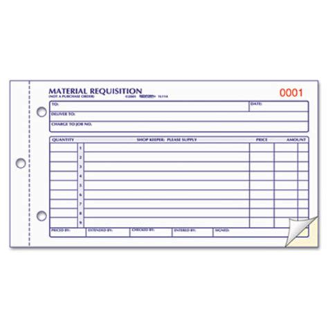 100 construction material request form template quote