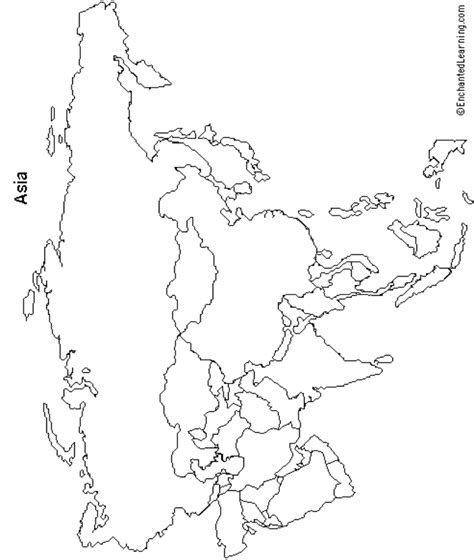 coloring page map of asia china map coloring pages civilization maps map test