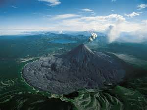 most in the world world most beautiful volcano mineral processing metallurgy