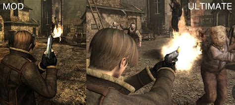 mod game resident evil 4 301 moved permanently