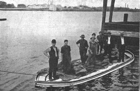 titanic collapsible boat b the last minutes on the titanic signature theatre