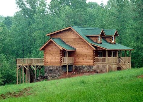 Country Log Cabins by Country Log Cabins Destinations Designs