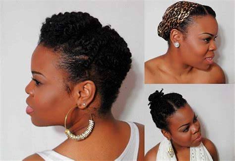 Hairstyles For Black 50 Years by Hairstyles For American Black