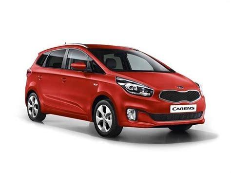 Kia Carens Kia Carens 1 7 Crdi 4 Car Leasing Nationwide Vehicle