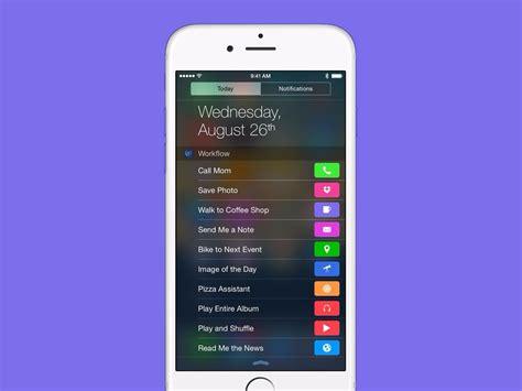 workflow app apple adquiere la aplicaci 243 n de tareas workflow