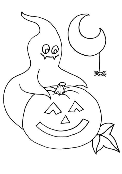 imagenes de brujas bonitas para dibujar dibujos de halloween para colorear