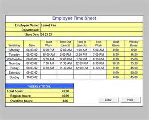 template to calculate hours worked time sheet calculator templates 15 free