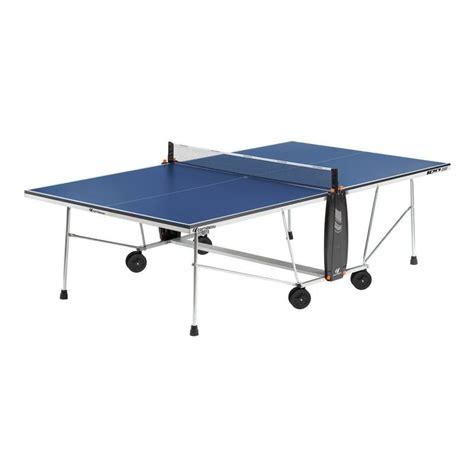 tavolo da ping pong decathlon prezzi tavolo ping pong 100 indoor cornilleau ping pong ping
