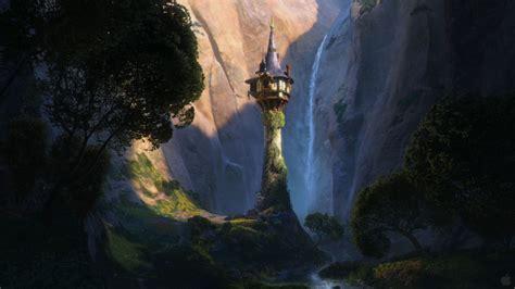 Home Design 3d Mac Full by Rapunzel S Tower From Tangled Desktop Wallpaper