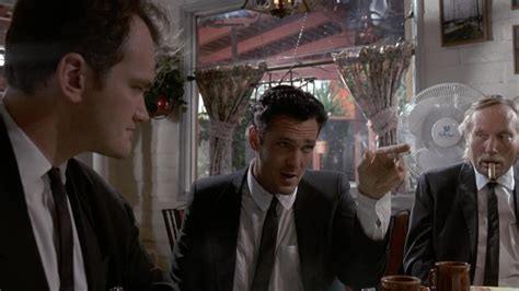mr blue reservoir dogs tarantino in review reservoir dogs funk s house of geekery