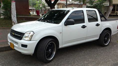isuzu dmax 2006 chevrolet luv d max 2006 youtube